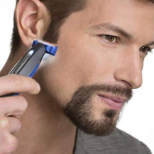 WIRELESS SHAVER RECHARGEABLE