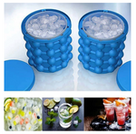 Load image into Gallery viewer, ICE CUBE - Space-Saving Ice Cube Maker