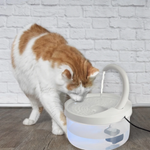 Load image into Gallery viewer, Cat Drinking Fountain