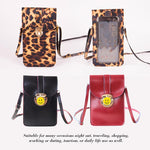 Load image into Gallery viewer, 🔥Big Sale🔥Touchable PU Leather Change Bag
