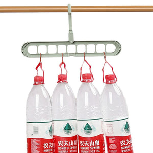 Magic Clothes Stainless Steel Hangers