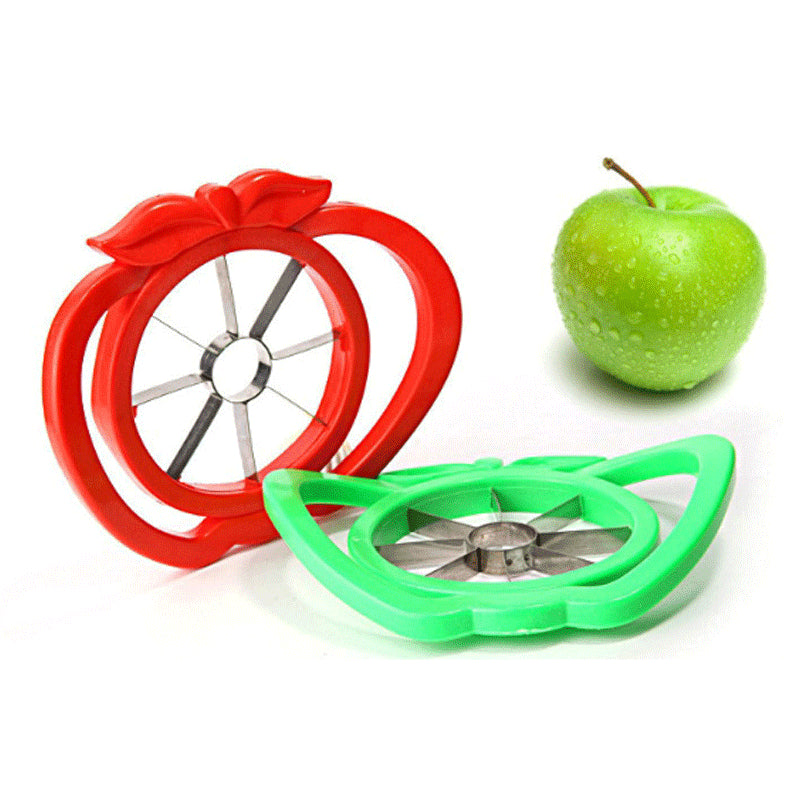 Large cut apple Multifunction with handle Kitchen cutting tool