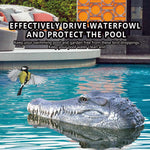 Load image into Gallery viewer, 2.4G Remote Control Electric Crocodile Head
