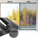 Load image into Gallery viewer, Heat Insulation Privacy Film