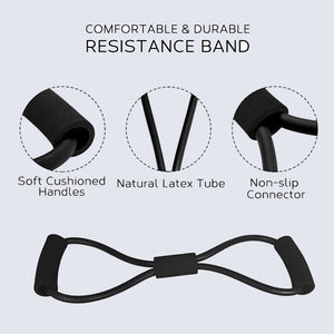 Fitness Rope Resistance Bands Rubber Bands for Fitness