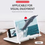 Load image into Gallery viewer, Thin Foldable Mobile Phone Amplifier