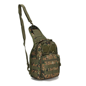 Hiking Trekking Backpack Sports Climbing Shoulder Bags