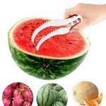Load image into Gallery viewer, Watermelon Slicer Cutter Knife