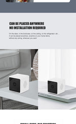 Load image into Gallery viewer, HD 1080P Home Security Wireless Wifi Camera
