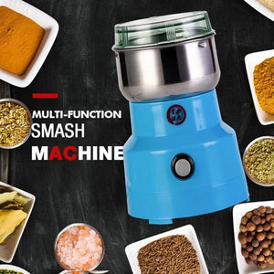 Super Powerful Multifunction Smash Machine