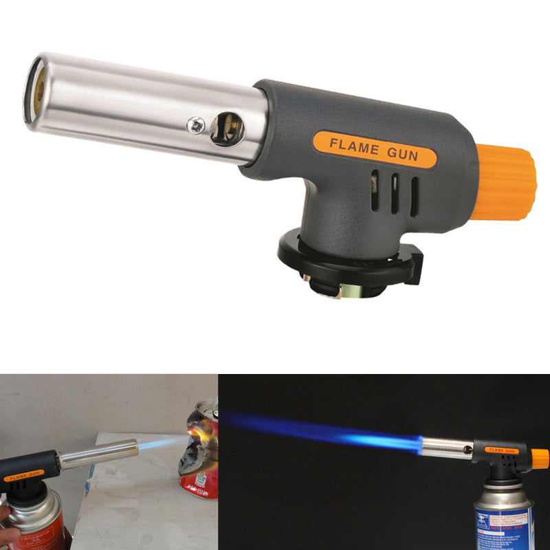 Barbecue Igniter Gas Torch Butane Burner