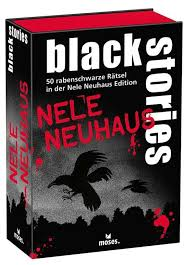 black stories - Nele Neuhaus Edition
