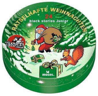 black stories junior - Rätselhafte Weihnachten