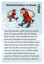 Laden Sie das Bild in den Galerie-Viewer, black stories junior - christmas stories