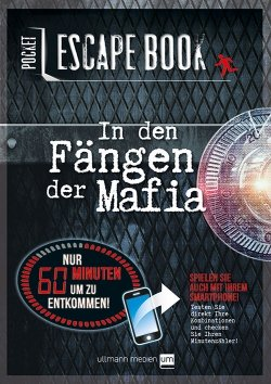 Pocket Escape Book - In den Fängen der Mafia
