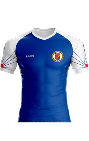 One Flag Nation™ Current National Team Jersey_Blue