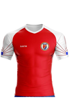 One Flag Nation™ Current National Team Jersey_Red