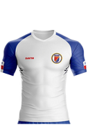 One Flag Nation™ Current National Team Jersey_White