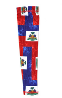 One Flag Nation™ Haitian Flag Sleeve