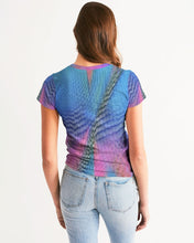 Load image into Gallery viewer, Vapor Prism Tee (Women's)