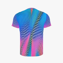 Load image into Gallery viewer, Vapor Prism Tee