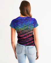 Load image into Gallery viewer, TimeWave Tee (Women's)