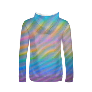 Holo-Synthesis Hoodie (Women's)