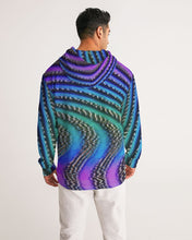 Load image into Gallery viewer, Vapor Waves Hoodie