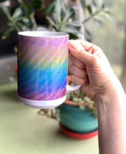 Load image into Gallery viewer, Holo-Synthesis Mug