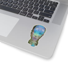 Load image into Gallery viewer, Feel Flows Die-Cut Sticker