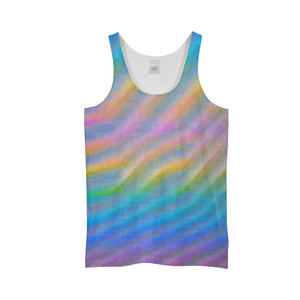 Holo-Synthesis Tank