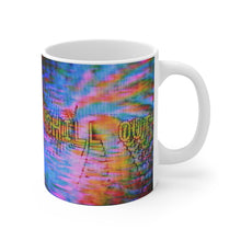 Load image into Gallery viewer, Chill Out Ceramic Mug