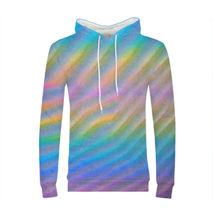 Holo-Synthesis Hoodie