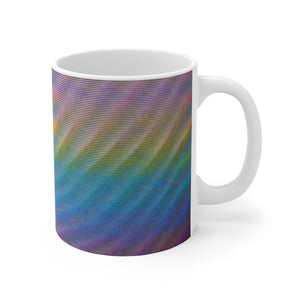 Holo-Synthesis Mug