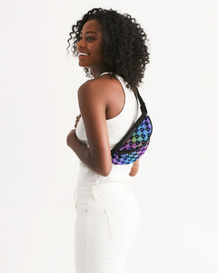 Holo-Check Sling Bag