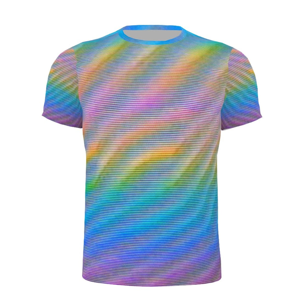 Holo-Synthesis Tee