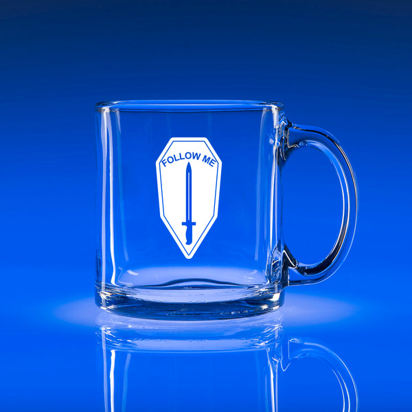 Infantry School - 13oz. Coffee Mug