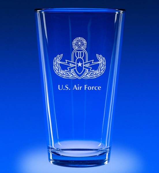 16 oz. Micro-Brew Set - EOD U.S. Air Force