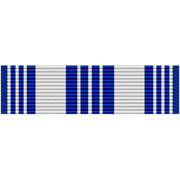 Air Force Achievement Service Ribbon