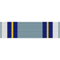 Air Reserve Forces Meritorious Service Ribbon