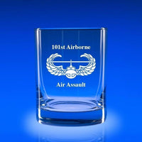 Air Assault - Deluxe Rocks Glass Set