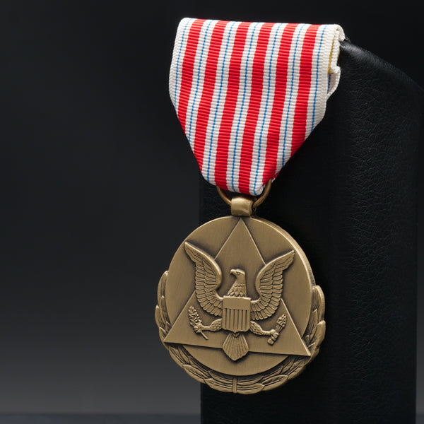 Army Meritorious Public Service Medal - Full Size