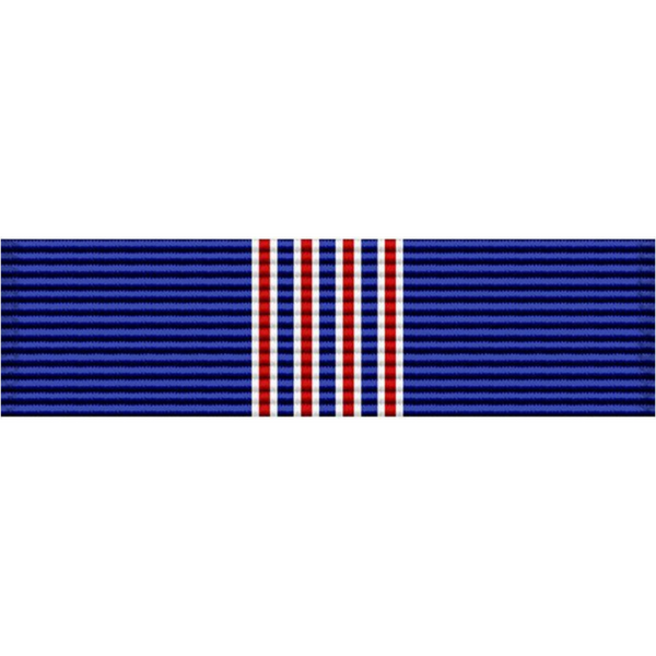 Army Achievement for Civilian Service Ribbon