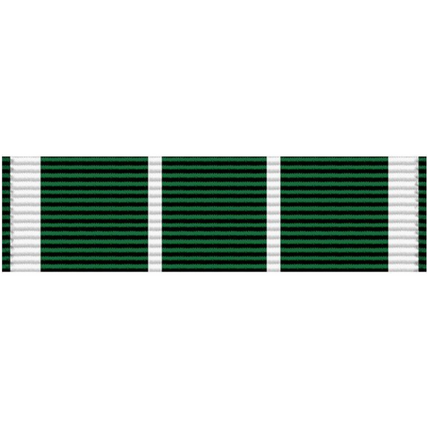 Army Commander's Award for Civilian Service Ribbon