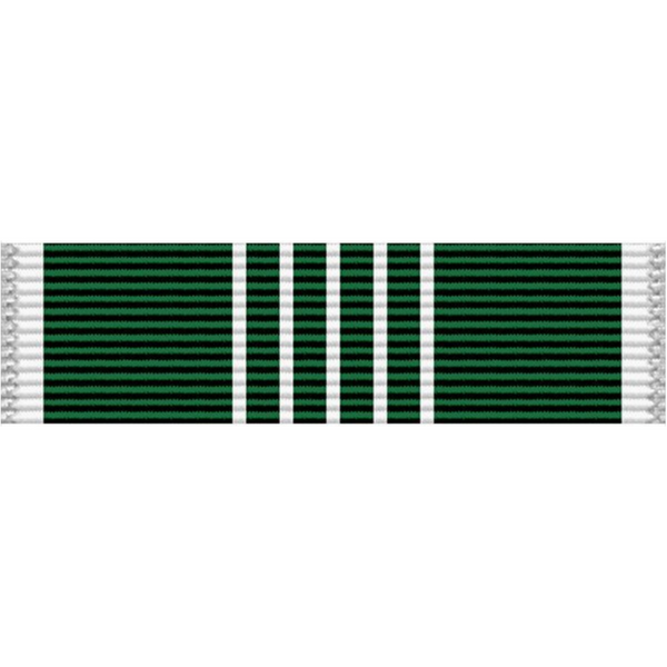 Army Commendation Service Ribbon