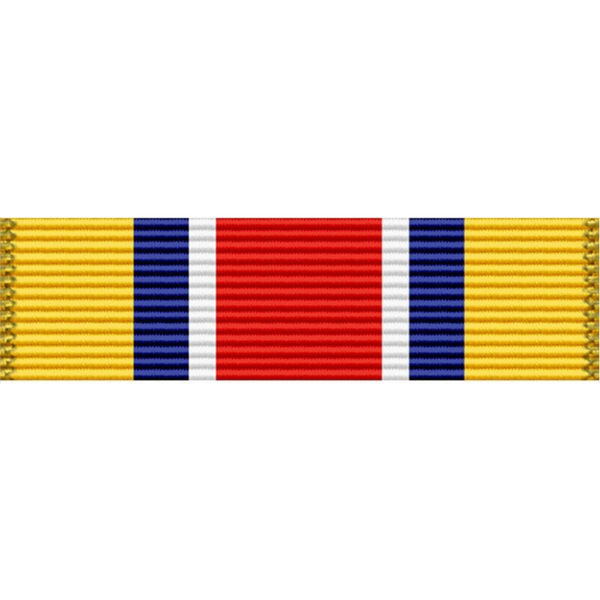 Army Reserve Components Achievment Service Ribbon