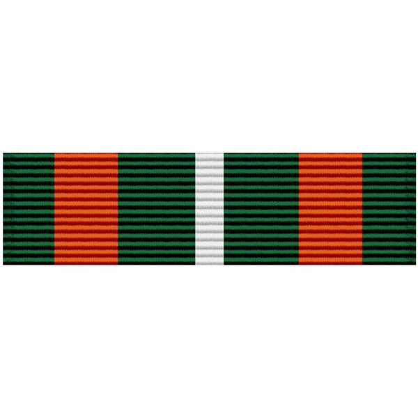 Coast Guard Achievement Service Ribbon