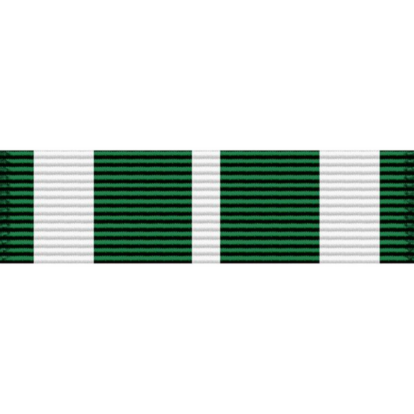 Coast Guard Commendation Service Ribbon