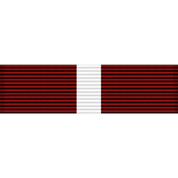 Coast Guard Good Conduct Service Ribbon