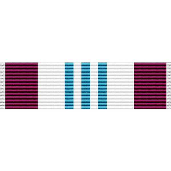 Defense Meritorious Service Ribbon